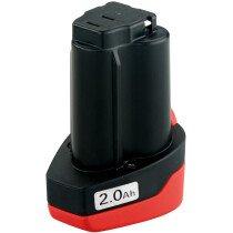 Metabo 625438000 10.8v - 2.0Ah Li-ion Battery