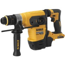 DeWalt DCH417NT-XJ 54V XR Flexvolt Body Only Brushless 4kg/32mm SDS-Plus Multi Drill in a TSTAK