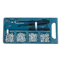 Eclipse 2735 Heavy Duty Riveter Kit
