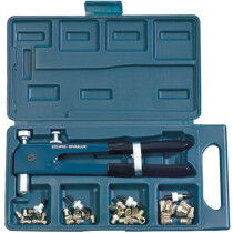 Eclipse 2745 Threaded Insert Tool Set Eclipse-Spiralux