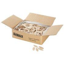 Dewalt DT3932-QZ Size 20 Biscuits Box of 1000