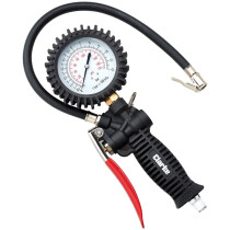 Clarke TPG30P Airline Tyre Inflator with Pressure Gauge 3082105