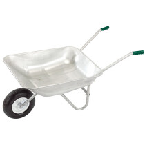 Draper 31619 GWB 65L Garden Wheelbarrow