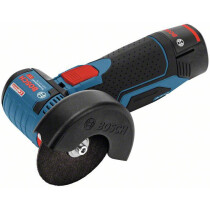 Bosch GWS12V76N 10.8v Body Only 76mm Angle Grinder