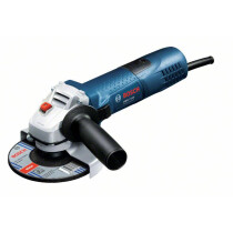 "Bosch GWS7-115 4 1/2"" (115mm) Professional Angle Grinder"