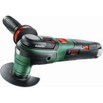 Bosch Universal Multi 12 Body Only 12V Multifunction Tool