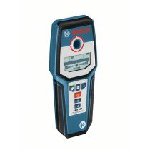 Bosch GMS 120 Wire, Metal and Wood Multi Detector