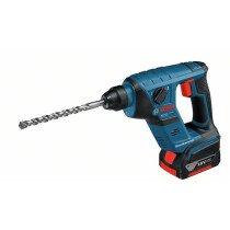 Bosch GBH18V-LICPN Body Only 18V Compact SDS+ Hammer Drill
