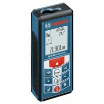 Bosch GLM80 Laser Rangefinder 80m with Inclinometer Function