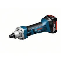 Bosch GGS18V-LiN Body Only 18V Straight Die Grinder in Carton