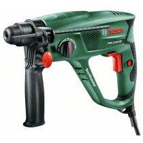 Bosch PBH 2100 RE 550W 13mm Compact SDS+ Hammer Drill