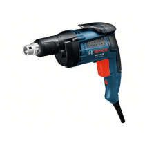 Bosch GSR6-25TE Professional Screwdriver with Depth Stop - 110v