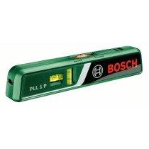 Bosch PLL 1 P Laser Level + Point Transfer Pen