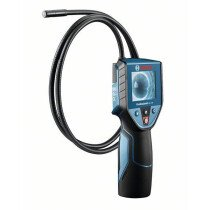 Bosch GIC 120 8.5mm Inspection Camera 4xAA in Carton