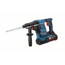 Bosch GBH36VLI Plus Body Only 36V SDS Hammer Drill in L-Boxx