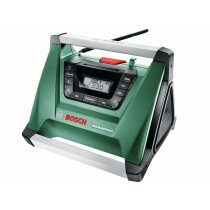 Bosch PRA MultiPower Body Only Radio (Without Battery and Charger)