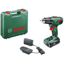 Bosch PSR 1800 LI-2 18v Lithium-ion Cordless Two-Speed Drill/Driver