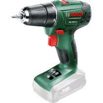 Bosch PSR 1800 LI-2 Body Only 18v Lithium-ion Cordless Two-Speed Drill/Driver in Carton