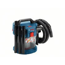 Bosch GAS18V-10L Body Only 18V Dust Extractor In Carton