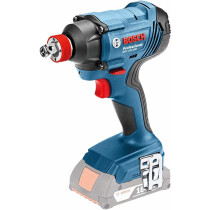 Bosch GDX 18 V-180 18v Body Only Impact Wrench in L-Boxx