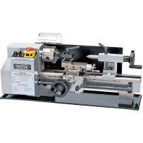 Draper 33893 LATHE-300 Ex-Display 250W 230V Variable Speed Metalworking Lathe