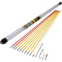 CK T5421 MightyRod PRO Cable Rod Super Set 10m