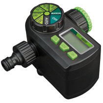 Draper 36750 WTBV1 Electronic Ball Valve Water Timer