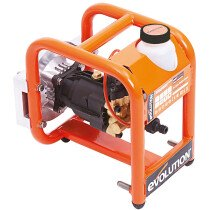 Evolution HTCSYSJET PW3200 Evo-System Pressure Washer 175 Bar