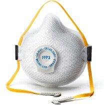 Moldex 370515 Reusable FFP3 R D Air Seal Face Mask (Box of 8)