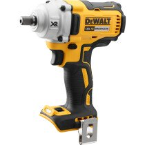 "Dewalt DCF894N Body Only 18V Brushless Compact High Torque 1/2"" Drive Impact Wrench"