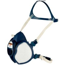 3M 4255+ Maintenance Free Organic Vapour and Particulate Half Mask Respirator FFA2P3 R D