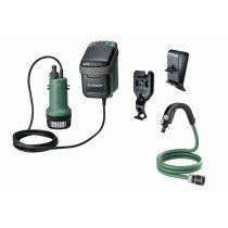 Bosch GardenPump 18 18V Body Only Faster Garden Watering from a Rainwater Tank