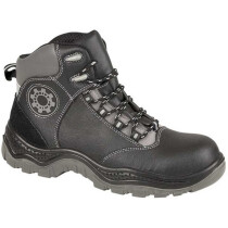 Himalayan 4116 Sanson  Black Non Metallic Safety Trainer Boot S1P SRC