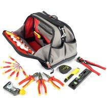 CK 595008 Electricians Premium Kit Pro
