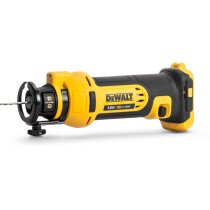 Dewalt DCS551N-XJ 18v Body Only Drywall Cut Out Tool