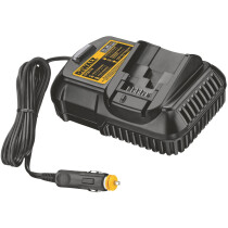 DeWalt DCB119 XR Li-ion In Car Charger