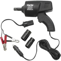 "Clarke CIR13C ½"" Impact Wrench Kit 12v 4500610"