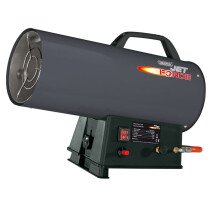 Draper 47100 PSH15C Jet Force, Propane Space Heater (50,000 BTU/15kW)