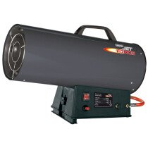 Draper 47105 PSH40C Jet Force Propane Space Heater (136,000 BTU/40kW)