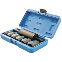 Laser 4847 Drive Shaft Puller/Extractor Set 7 Piece