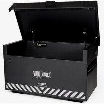 Lawson-HIS Van Vault 4-Site Secure Storage Chest