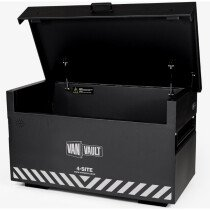 Lawson-HIS Van Vault 4-Site Secure Storage Chest