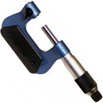 Linear Tools 50-190-025 Screw Thread Micrometer DIN 863 0-25mm