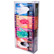 Supertouch 50204 4-Box Dispenser for Disposable Gloves