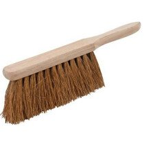 """Silverline 277870 Soft Coco Banister Brush 279mm (11"""")"""