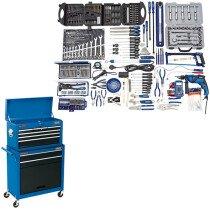 Draper 50924 *GTK2A Workshop General Tool Kit (A)