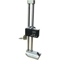 Linear Tools 51-350-012 Electronic Digital Double Column Height Gauge 300mm / 12″
