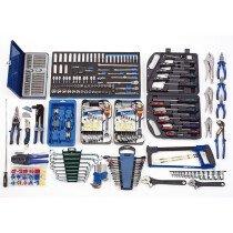 Draper 98886 *DTK2019B Workshop Tool Kit (I)