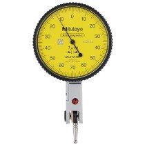 Mitutoyo 513-405E Metric Dial Test Indicator 513405E