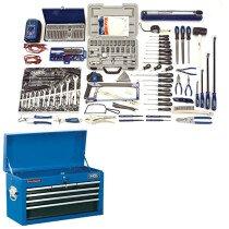 Draper 53205 *TKC2B Workshop Tool Chest Kit (B)